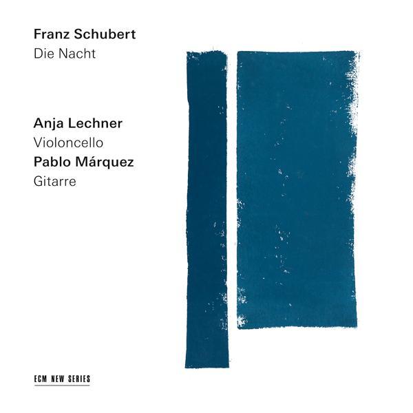 Альбом: Schubert: Die Nacht