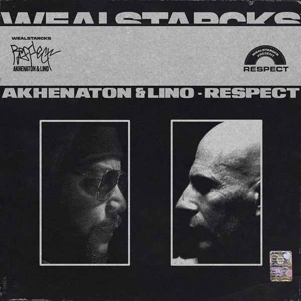Альбом: Respect