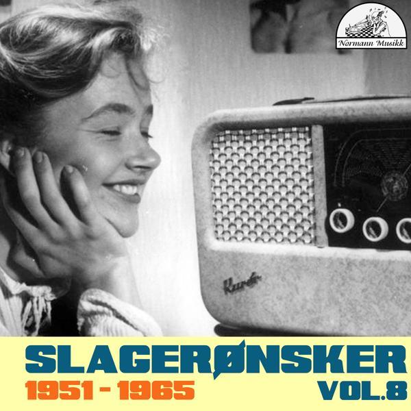 Альбом: Slagerønsker