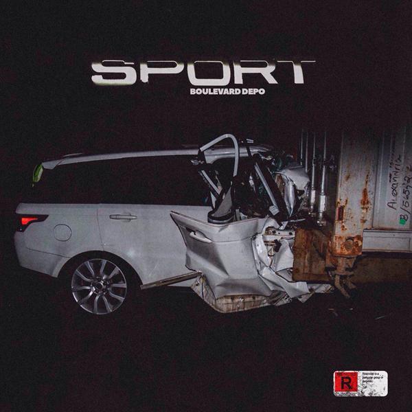 Альбом: Sport