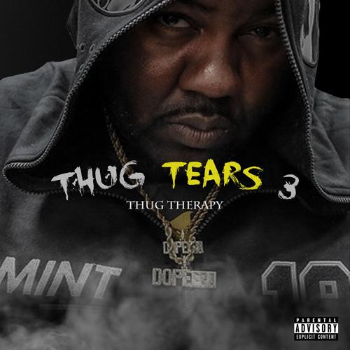 Mistah F.A.B., Two14 - Thug Therapy (feat. Two14)  (2018)