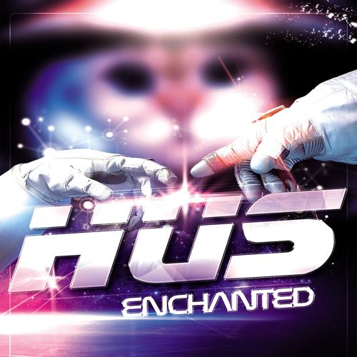 Hus - Enchanted  (2018)
