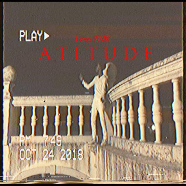 Альбом: A T I T U D E