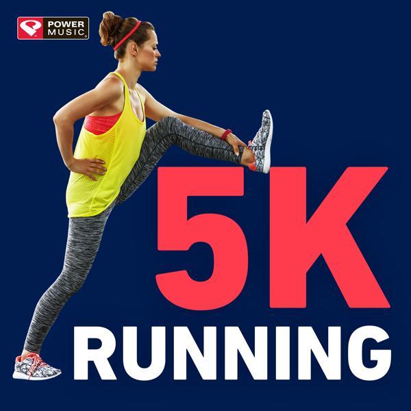 Альбом: 5k Running (30 Min Non-Stop Mix 180 BPM)