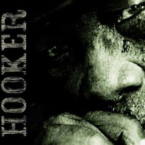 John Lee Hooker - Loving People  (2009)