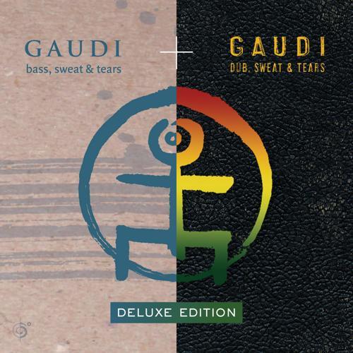 Gaudi - Babylon Flamenco  (2014)