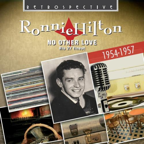 Ronnie Hilton - Wonderful, Wonderful!  (2009)
