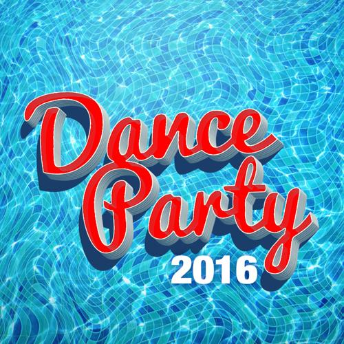 Dance Party Pump Up, Samuel Cawley - Out of the Blue 2015 (Radio Edit)  (2016)