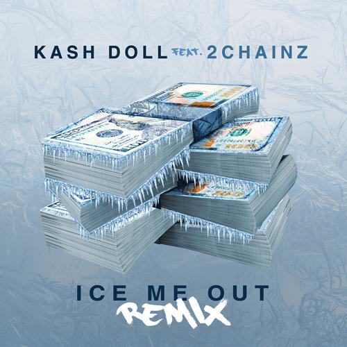 Kash Doll, 2Chainz - Ice Me Out (Remix)  (2019)
