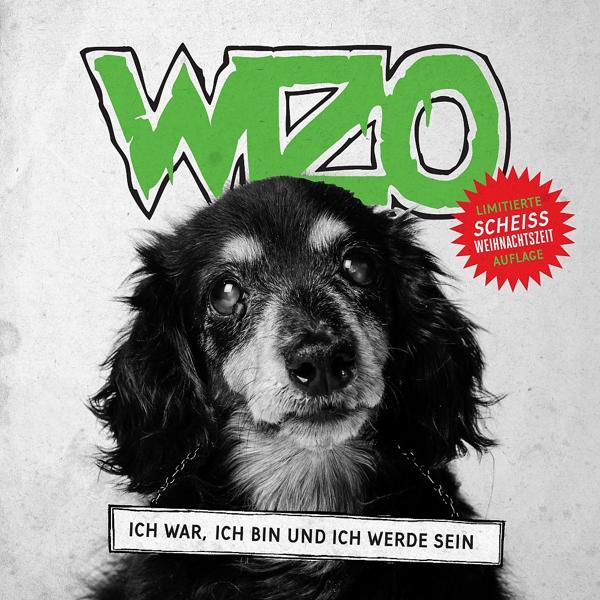 Альбом: Ich War, Ich Bin Und Ich Werde Sein (In