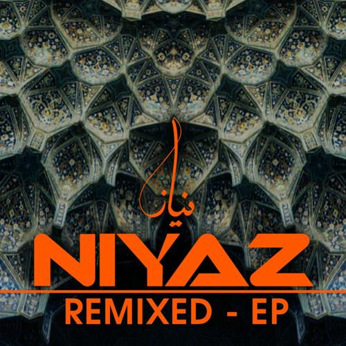 Niyaz - Allahi Allah (Carmen Rizzo Remix)  (2006)