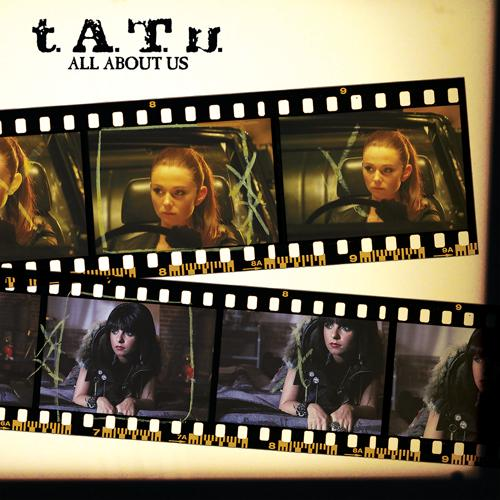 t.A.T.u. - All About Us (Stephane K Radio Mix)  (2005)