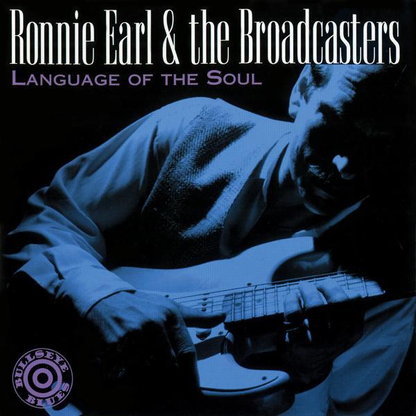 Альбом: Language Of The Soul