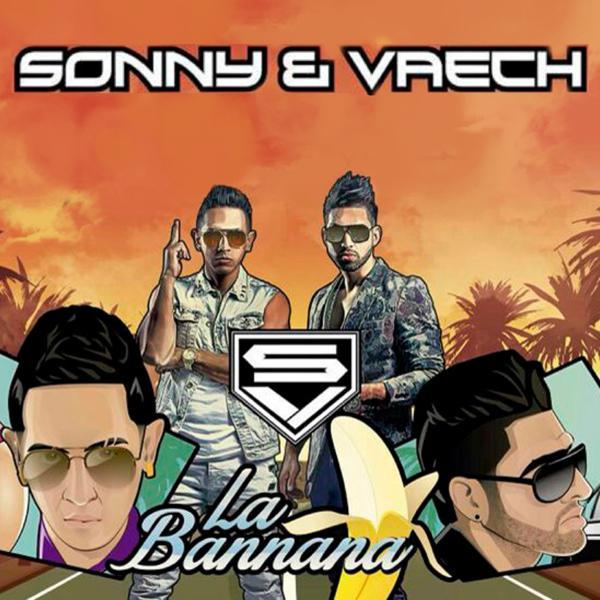 Альбом: La Banana
