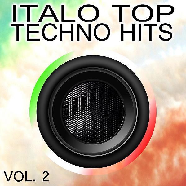 Альбом: Italo Top Techno Hits, Vol. 2