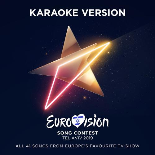 Сергей Лазарев - Scream (Eurovision 2019 - Russia / Karaoke Version)  (2019)