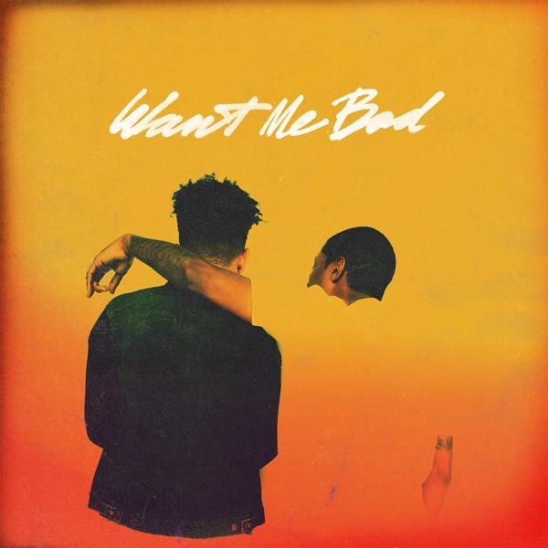 Альбом: Want Me Bad (feat. Cousin Stizz)
