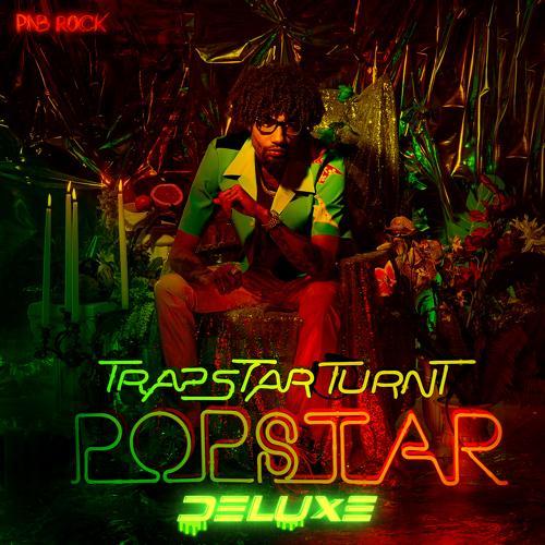PnB Rock, XXXTENTACION - MIDDLE CHILD  (2019)