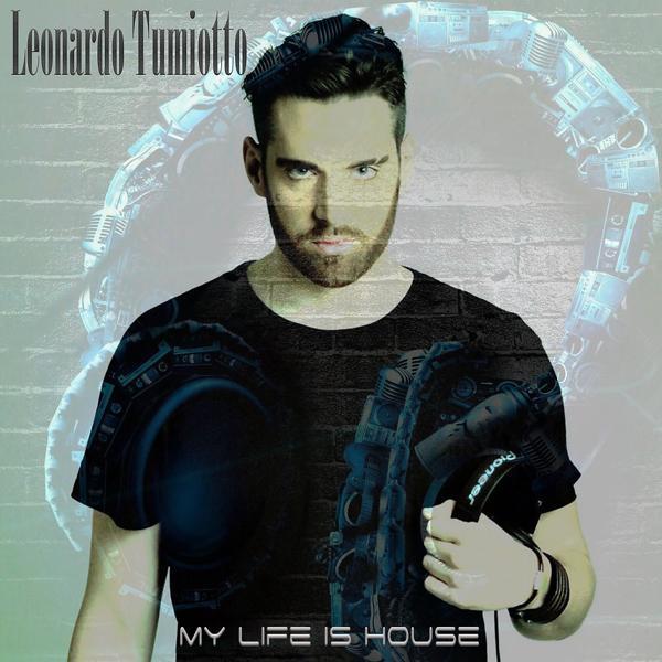 Альбом: My Life Is House