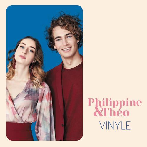 Philippine et Théo - Quelque chose et moi  (2019)