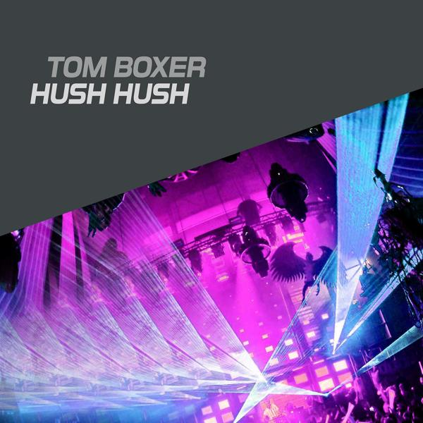 Альбом: Hush Hush