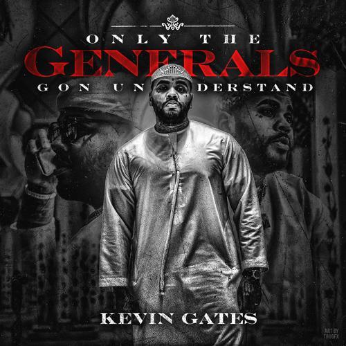 Kevin Gates - Case Closed  (2019)