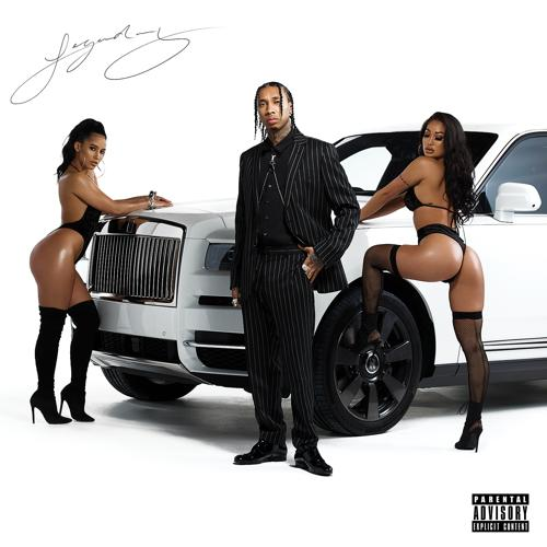 Tyga, J Balvin, Chris Brown - Haute (feat. J Balvin & Chris Brown)  (2019)