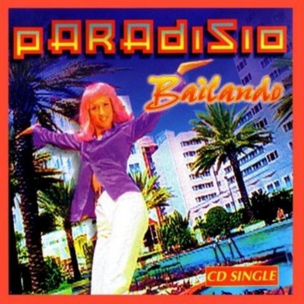 Альбом: Bailando