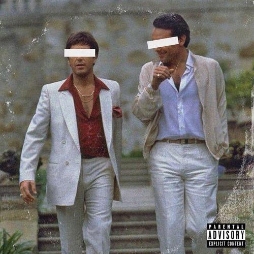 Benny the Butcher, Pusha T - 18 Wheeler (feat. Pusha T)  (2019)
