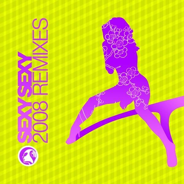Альбом: Sexy Sexy 2008