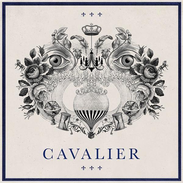 Альбом: Cavalier - EP