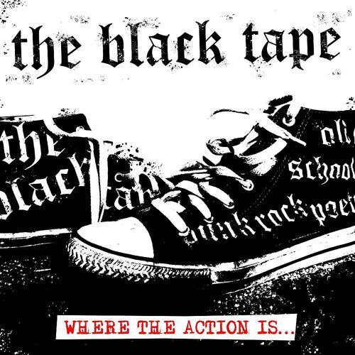 The Black Tape - No Regret  (2019)