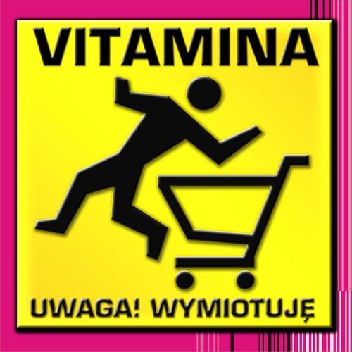Vitamina - Poza Wpływem  (2009)