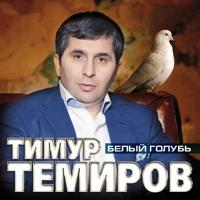 Тимур Темиров - Белый голубь