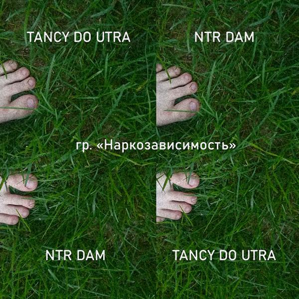 Альбом: Ntr Dam and Tancy Do Utra