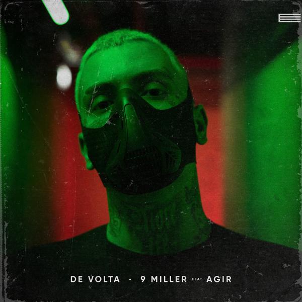 Альбом: De Volta