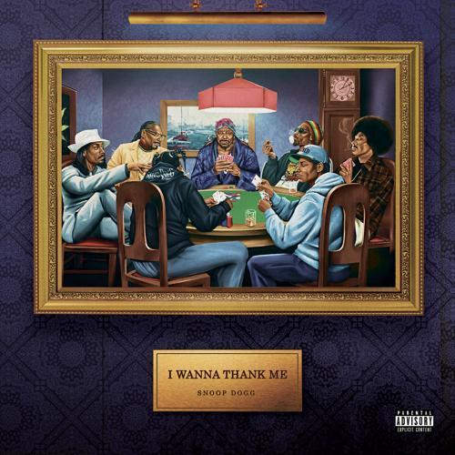Snoop Dogg, Slick Rick - So Misinformed (feat. Slick Rick)  (2019)