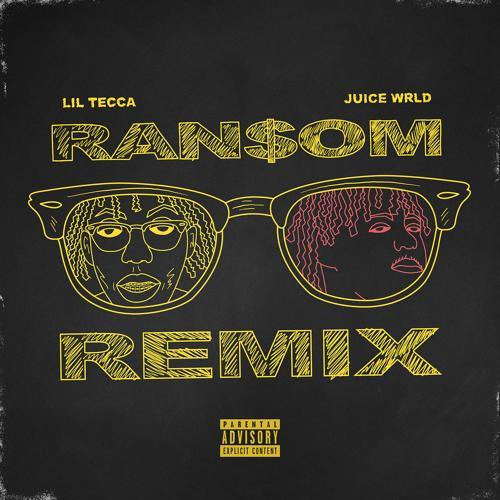 Lil Tecca, Juice WRLD - Ransom (Remix)  (2019)
