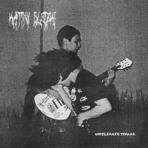 Katiny Slezki - Хэйт хэйт