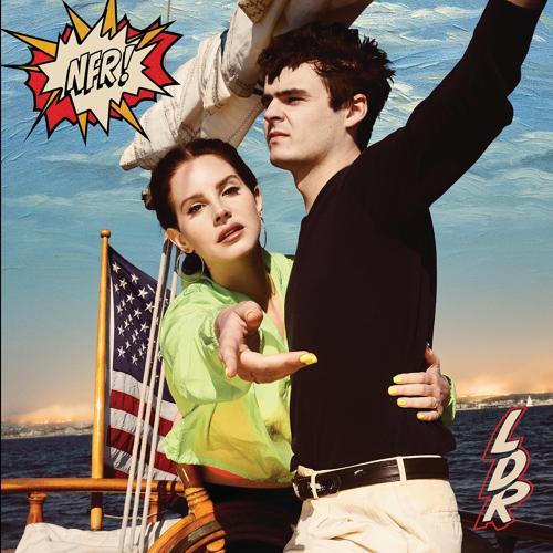Lana Del Rey - Venice Bitch  (2019)