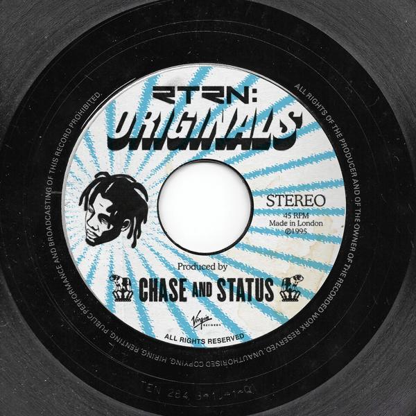 Альбом: RTRN: THE ORIGINALS