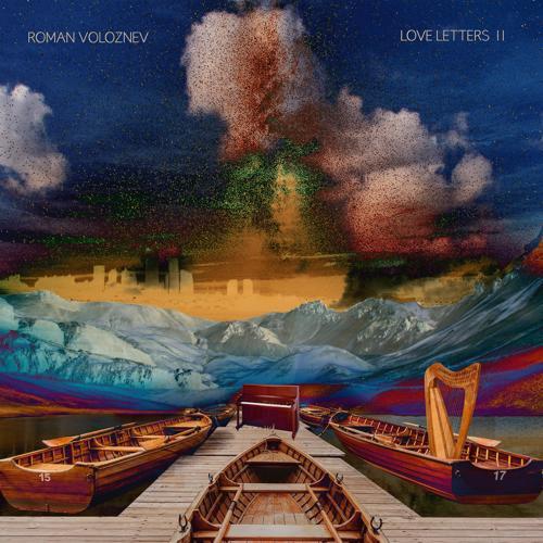 Roman Voloznev - Togetherness  (2019)