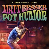 Matt Besser - Euphoria!