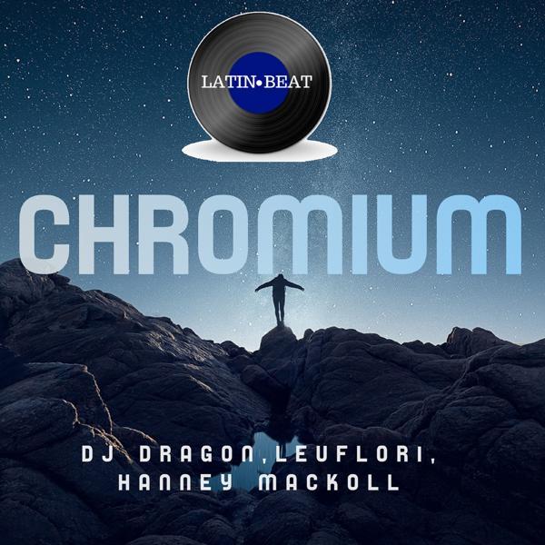 Альбом Chromium