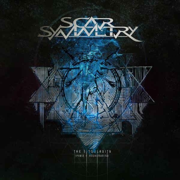 Альбом: The Singularity (Phase I - Neohumanity)