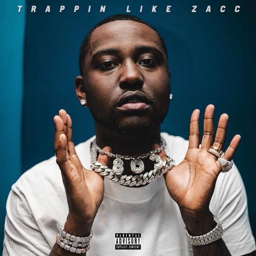 Blacc Zacc, DaBaby - Tuesday  (2019)