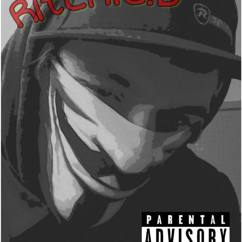 Ritchie B - Im a Bauldwin