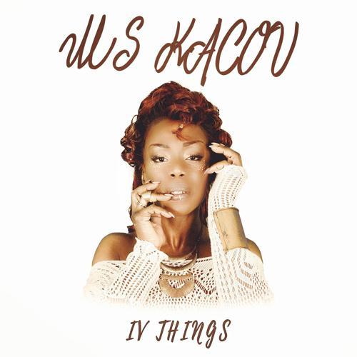 Ms Kacou - IV Things