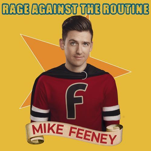 Mike Feeney - Long Term Relationship Sex  (2019)