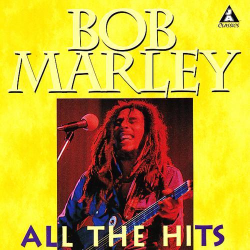 Bob Marley - My Cup  (2019)